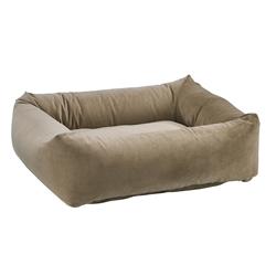 Dutchie Bed Toffee Microvelvet