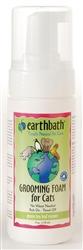 EARTHBATH GREEN TEA CAT FOAM 4OZ