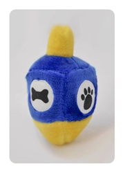 Dog Toy - Dreidel