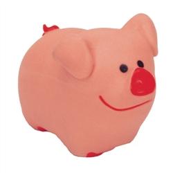 COASTAL PET PRODUCTS LI'L PALS LATEX PIG