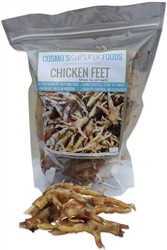 Cosmo's Signature Chicken Feet 18 pk.