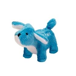COASTAL LIL PALS PLUSH DOG TOY-BLUE DOG