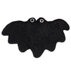 Wooly Wonkz Halloween Toy Bat