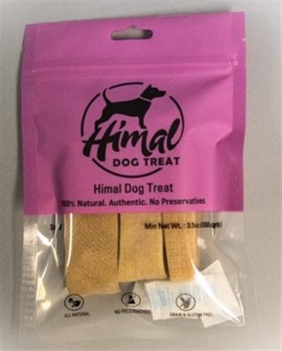 HIMAL DOG TREAT (SMALL)
