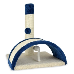 OURPET'S BEAM & BOW SCRATCHING SQUARE