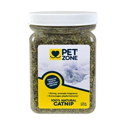 OURPET'S CATNIP JAR 2.25OZ