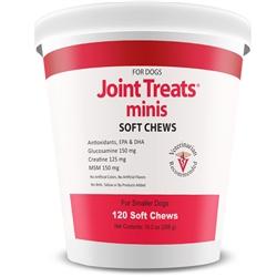 Joint Treats MINIS  (120 Soft Chews)