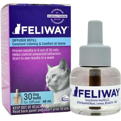 Feliway Diffuser REFILL (48 mL)
