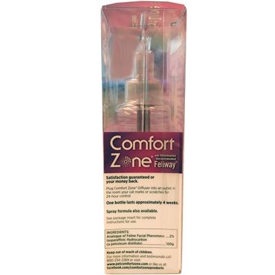 Comfort Zone with Feliway Refill - 48 mL