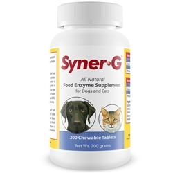 Syner-G (200 Tablets)