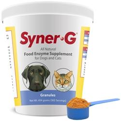 Syner-G  GRANULES (454 gm)