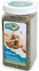 OURPET'S COSMIC CATNIP JAR 1.25 OZ