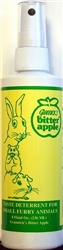 GRANNICKS BITTER APPLE SPRAY FOR SMALL FURRY ANIMALS 8OZ