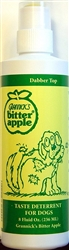 Grannicks Bitter Apple Deterrant For Dogs