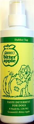 Grannicks Bitter Apple Deterrant For Dogs