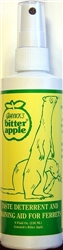 Grannicks Bitter Apple Detterrant  For Ferrets 8oz