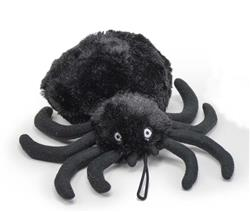 Spider w/TennisBall - Creepy Ballers