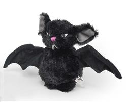 Bat w/TennisBall - Creepy Ballers