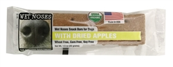 Wet Noses Apples Attack Bars 1.5oz 24/Pack