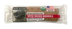 Wet Noses Berry Blast Bars 1.5oz 24/Pack