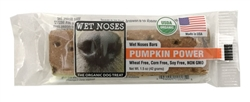 Wet Noses Punpkin Power Bars 1.5oz 24/Pack
