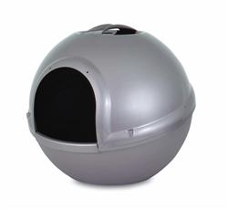 Booda Litter Dome Pearl Tan