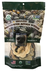 Organic Dried Acorn Squash 4oz