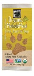 Wet Noses Organic Fruit Treats Banana 1ea 30/Pack