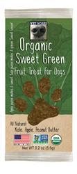 Wet Noses Organic Fruit Treats Kale 1ea 30/Pack