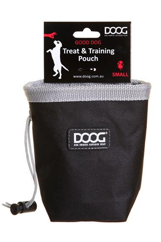Good Dog Treat Pouch - SMALL