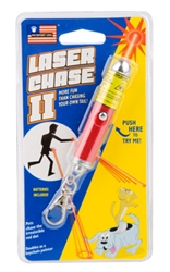 Laser Chase II 1mW IEC Class 2R