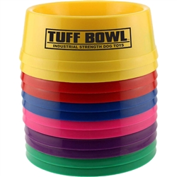 Tuff Bowl - Assorted