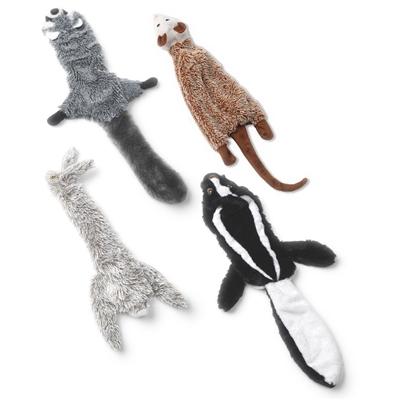 RoadRageous - No Stuffing Plush Toys