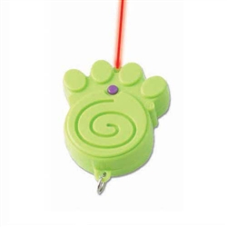 ThinkRageous Laser Pointer Pet Toy