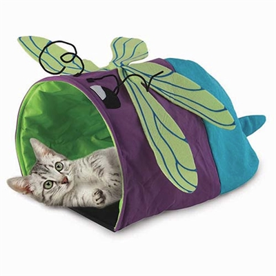 Dragonfly Cat Cave