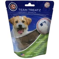 Chicago Cubs Dog Treats