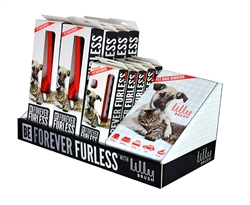 BE FOREVER FURLESS Large PDQ Displays