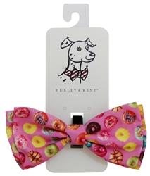Huxley & Kent Donut Shoppe Bow Tie