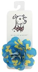Lucky Ducky Flower by Huxley & Kent