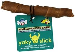 Himalayan Dog Yaky Stick 6inch