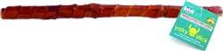 HimalayanDog Chew-12 in Yaky Bully Stick