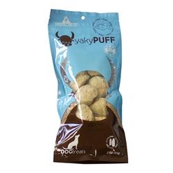 Himalayan Dog Yaky Puff  Fish  2.25 oz.