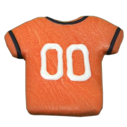 Bengals Football Jersey Treats (2 cases of 12) - 2 Week Lead Time