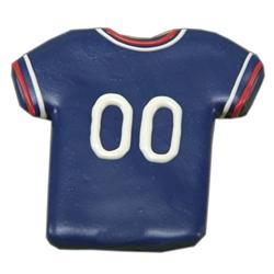 Bills Football Jersey Treats (2 cases of 12) - 2 Week Lead Time