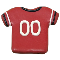 Cardinals Football Jersey Treats (2 cases of 12) - 2 Week Lead Time
