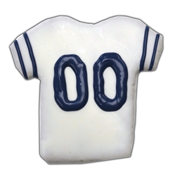 Cowboys Football Jersey Treats (2 cases of 12) - 2 Week Lead Time