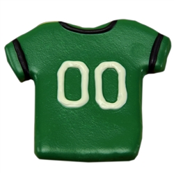 Eagles Football Jersey Treats (2 cases of 12) - 2 Week Lead Time