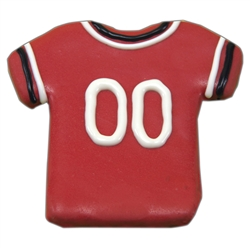 Falcons Football Jersey Treats (2 cases of 12) - 2 Week Lead Time