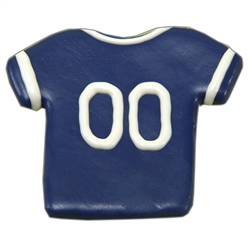 Gaints Football Jersey Treats (2 cases of 12) - 2 Week Lead Time