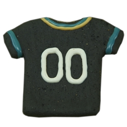 Jaguars Football Jersey Treats (2 cases of 12) - 2 Week Lead Time